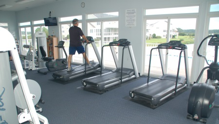 bayville shores fitness center